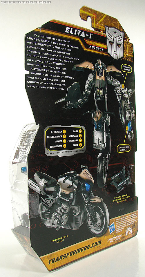 Transformers Hunt For The Decepticons Elita-1 (Image #10 of 130)