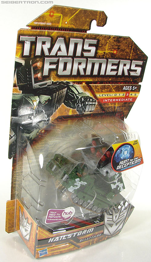 Transformers Hunt For The Decepticons Hailstorm (Image #5 of 97)