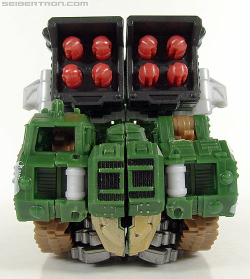 Transformers Hunt For The Decepticons Hailstorm (Image #17 of 97)