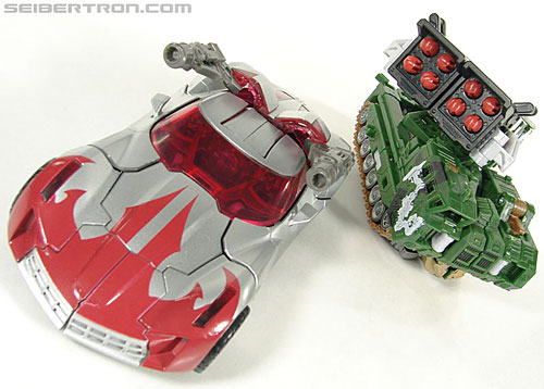 Transformers Hunt For The Decepticons Hailstorm (Image #38 of 97)