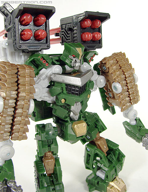 Transformers Hunt For The Decepticons Hailstorm (Image #47 of 97)