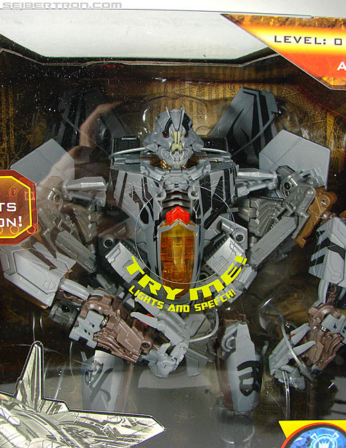 Transformers Hunt For The Decepticons Starscream (Image #2 of 195)