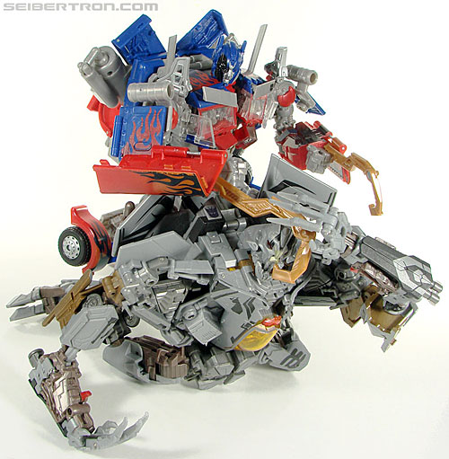 Transformers Hunt For The Decepticons Starscream (Image #194 of 195)