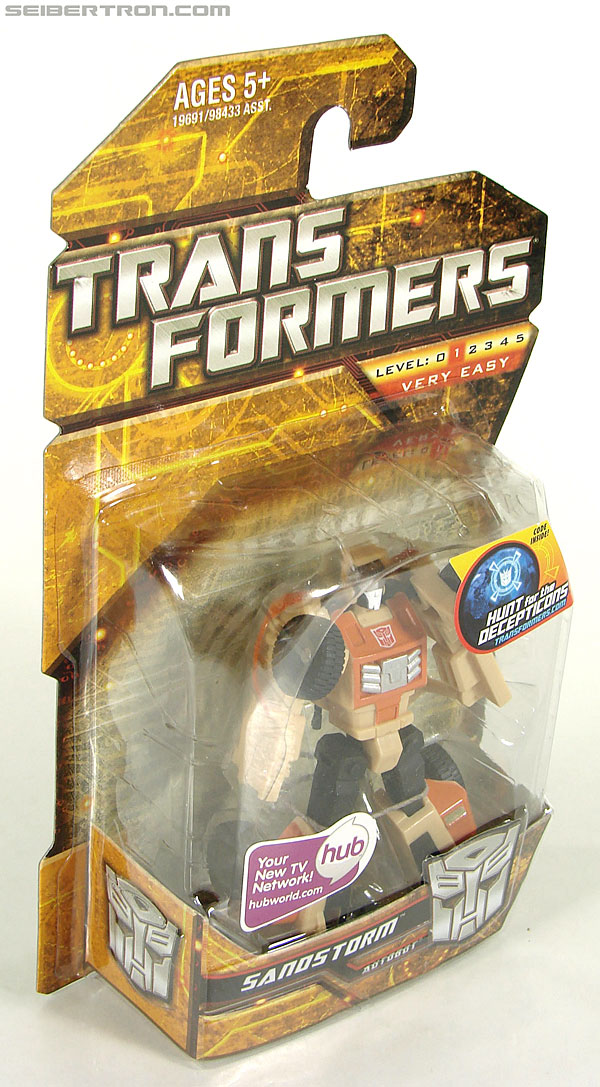 Transformers Hunt For The Decepticons Sandstorm (Image #3 of 80)