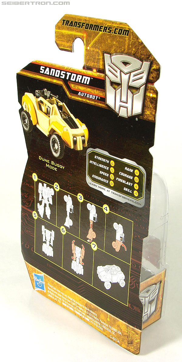 Transformers Hunt For The Decepticons Sandstorm (Image #4 of 80)