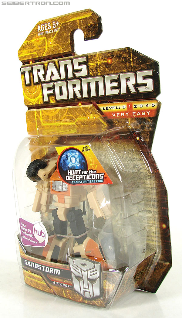 Transformers Hunt For The Decepticons Sandstorm (Image #8 of 80)