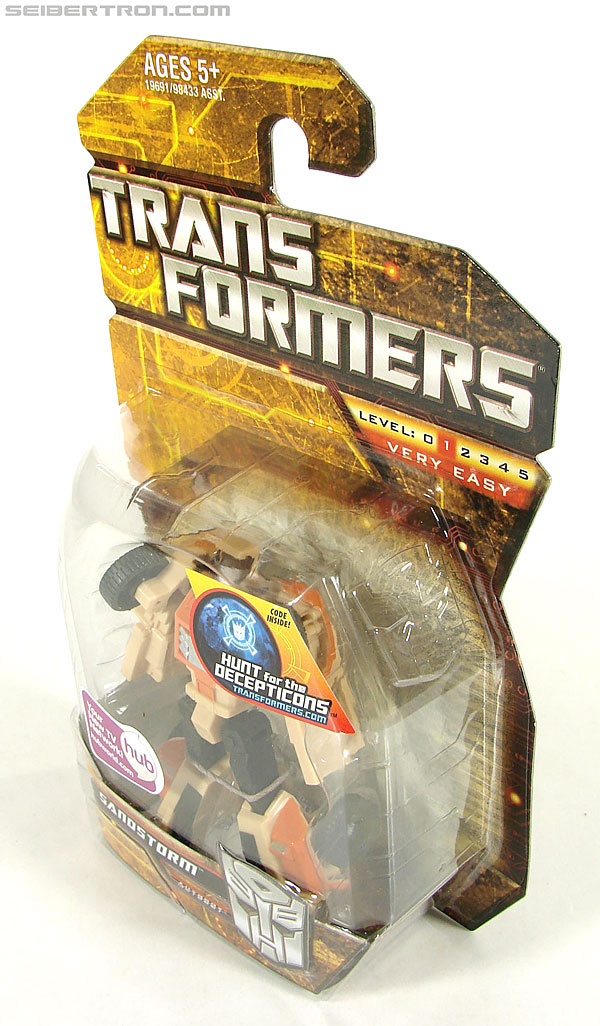 Transformers Hunt For The Decepticons Sandstorm (Image #9 of 80)