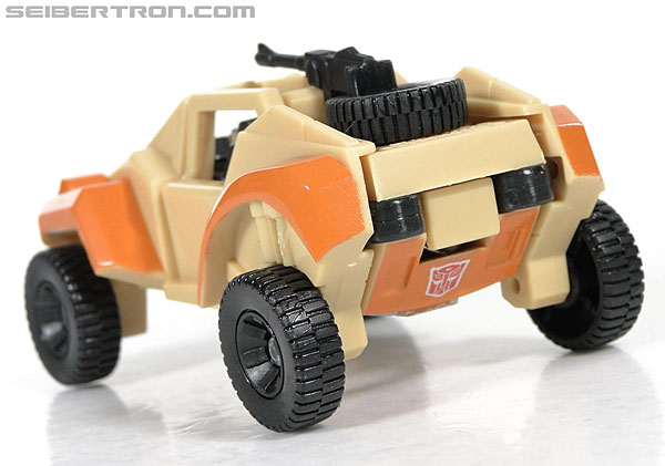 Transformers Hunt For The Decepticons Sandstorm (Image #20 of 80)