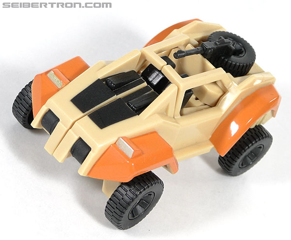 Transformers Hunt For The Decepticons Sandstorm (Image #23 of 80)