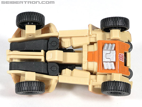 Transformers Hunt For The Decepticons Sandstorm (Image #24 of 80)