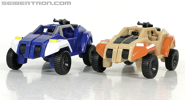 Transformers Hunt For The Decepticons Sandstorm (Image #29 of 80)