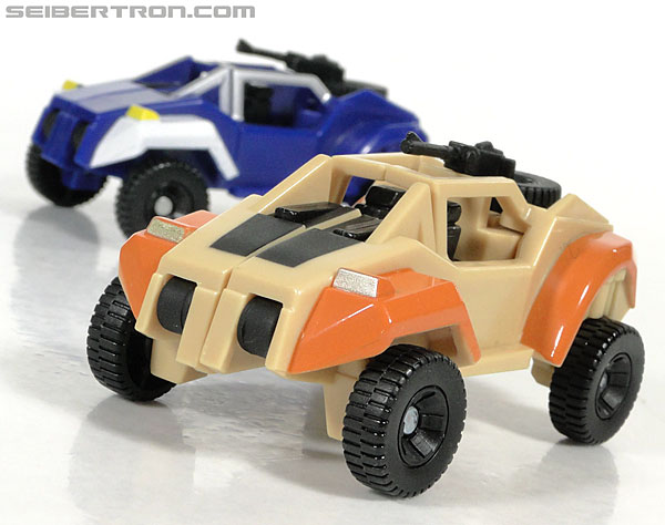 Transformers Hunt For The Decepticons Sandstorm (Image #30 of 80)