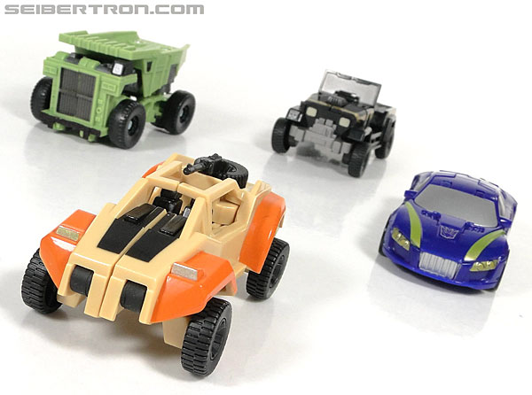 Transformers Hunt For The Decepticons Sandstorm (Image #34 of 80)