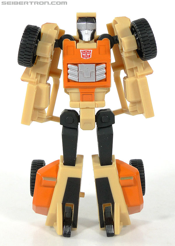 Transformers Hunt For The Decepticons Sandstorm (Image #38 of 80)