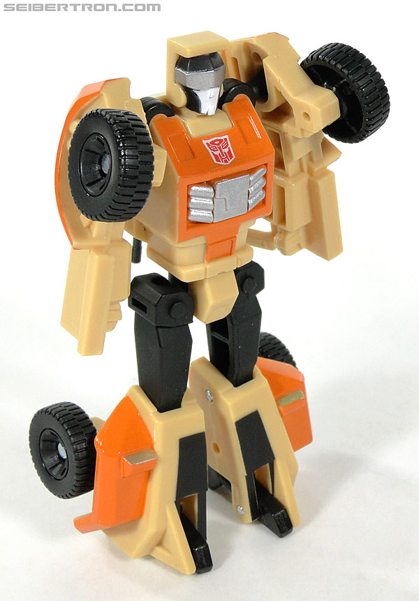 Transformers Hunt For The Decepticons Sandstorm (Image #39 of 80)