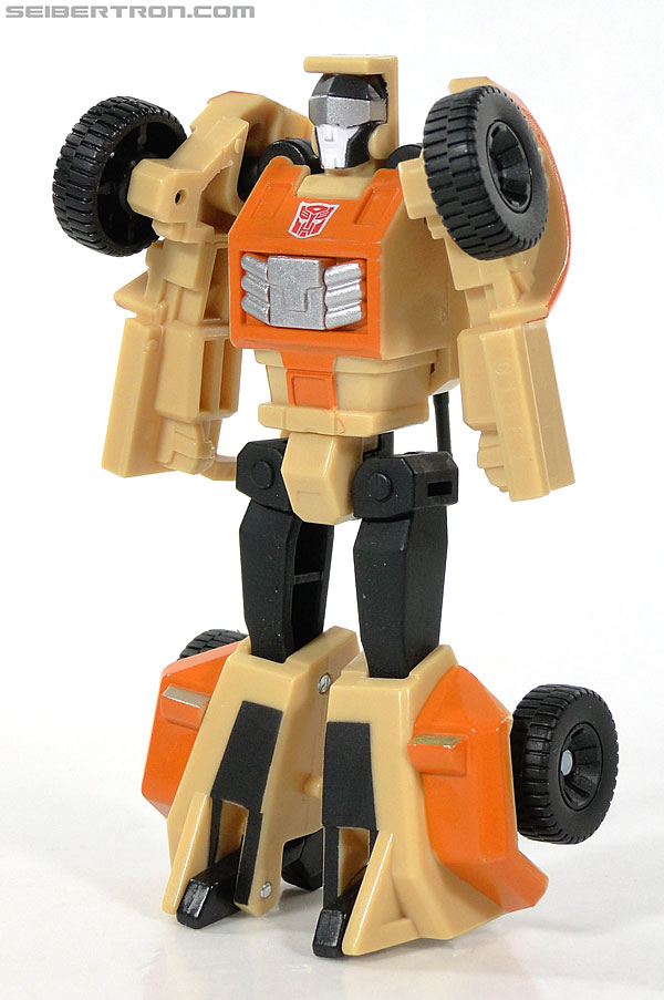 Transformers Hunt For The Decepticons Sandstorm (Image #47 of 80)