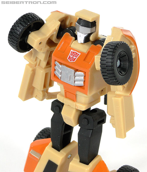 Transformers Hunt For The Decepticons Sandstorm (Image #49 of 80)