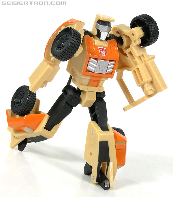 Transformers Hunt For The Decepticons Sandstorm (Image #57 of 80)