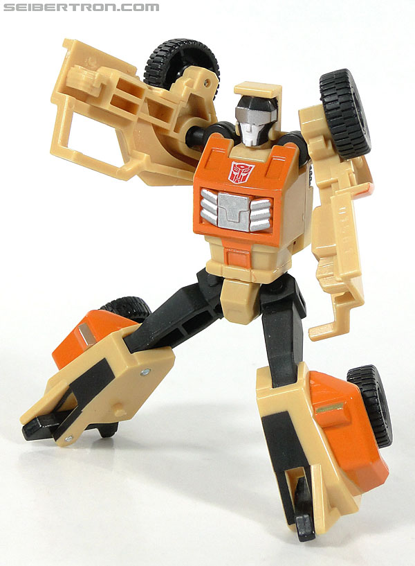 Transformers Hunt For The Decepticons Sandstorm (Image #58 of 80)