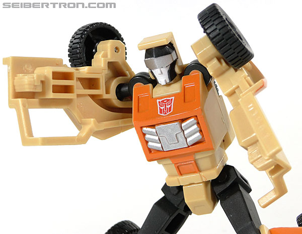 Transformers Hunt For The Decepticons Sandstorm (Image #59 of 80)