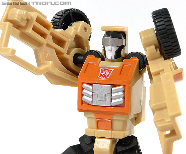 Transformers Hunt For The Decepticons Sandstorm (Image #61 of 80)