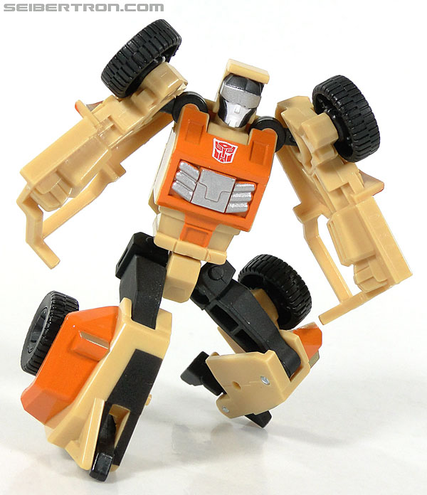 Transformers Hunt For The Decepticons Sandstorm (Image #65 of 80)