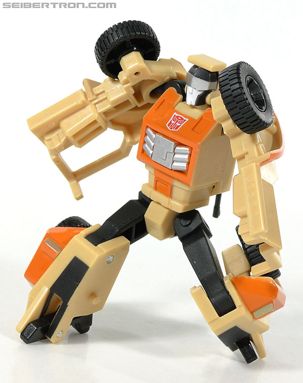Transformers Hunt For The Decepticons Sandstorm (Image #66 of 80)