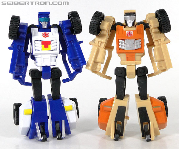 Transformers Hunt For The Decepticons Sandstorm (Image #70 of 80)