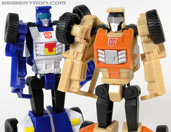 Transformers Hunt For The Decepticons Sandstorm (Image #72 of 80)