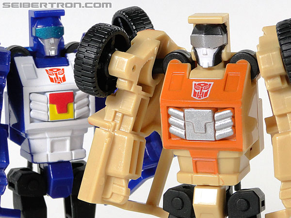 Transformers Hunt For The Decepticons Sandstorm (Image #73 of 80)