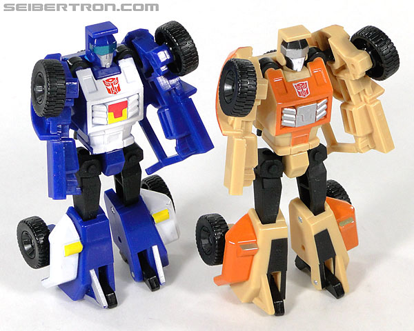 Transformers Hunt For The Decepticons Sandstorm (Image #74 of 80)