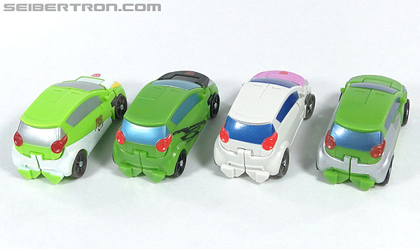 Transformers Hunt For The Decepticons Tuner Skids (Image #27 of 78)