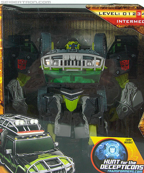 Transformers Hunt For The Decepticons Night Ops Ratchet (Image #2 of 124)