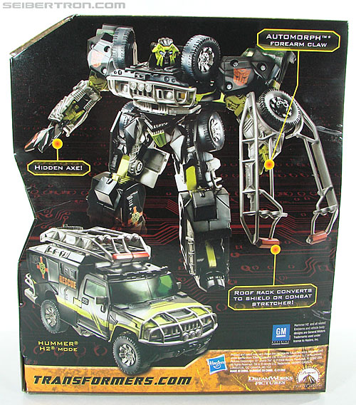 Transformers Hunt For The Decepticons Night Ops Ratchet (Image #10 of 124)