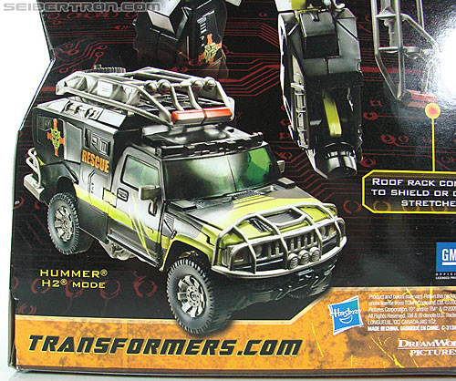 Transformers Hunt For The Decepticons Night Ops Ratchet (Image #11 of 124)