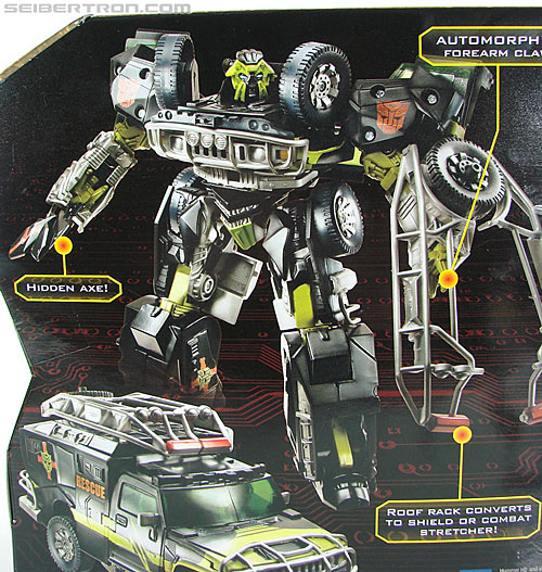 Transformers Hunt For The Decepticons Night Ops Ratchet (Image #12 of 124)