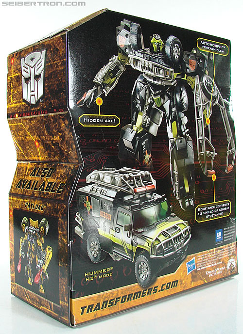 Transformers Hunt For The Decepticons Night Ops Ratchet (Image #13 of 124)