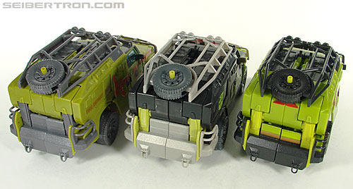 Transformers Hunt For The Decepticons Night Ops Ratchet (Image #37 of 124)