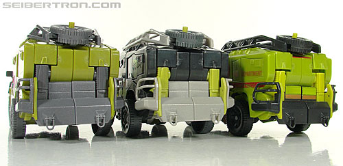 Transformers Hunt For The Decepticons Night Ops Ratchet (Image #38 of 124)