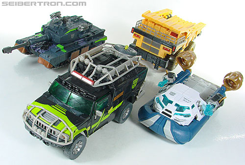 Transformers Hunt For The Decepticons Night Ops Ratchet (Image #47 of 124)