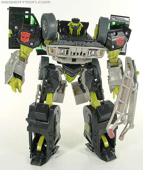 Transformers Hunt For The Decepticons Night Ops Ratchet (Image #48 of 124)