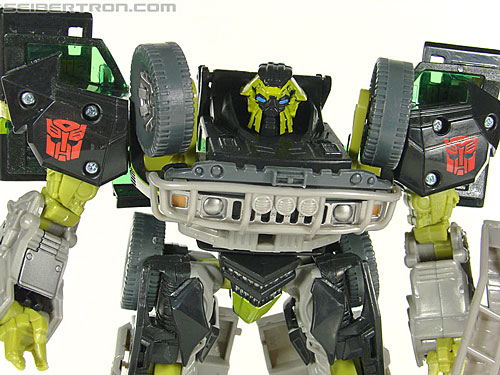 Transformers Hunt For The Decepticons Night Ops Ratchet (Image #49 of 124)