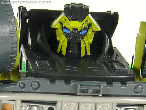 Hunt For The Decepticons Night Ops Ratchet gallery