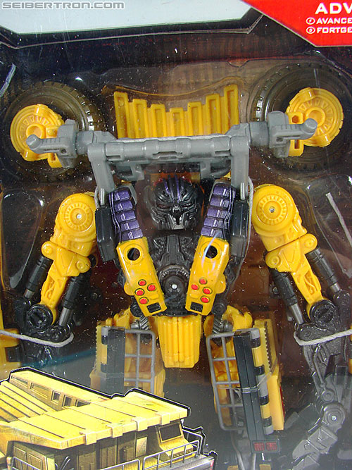 Transformers Hunt For The Decepticons Payload (Image #2 of 145)