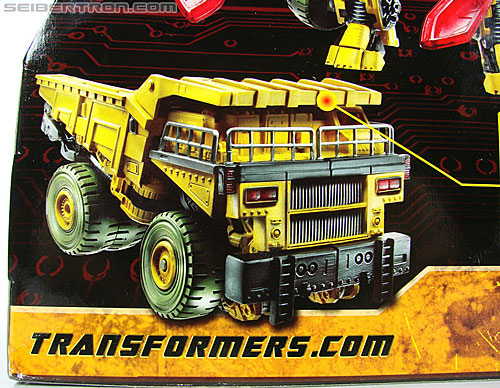 Transformers Hunt For The Decepticons Payload (Image #12 of 145)