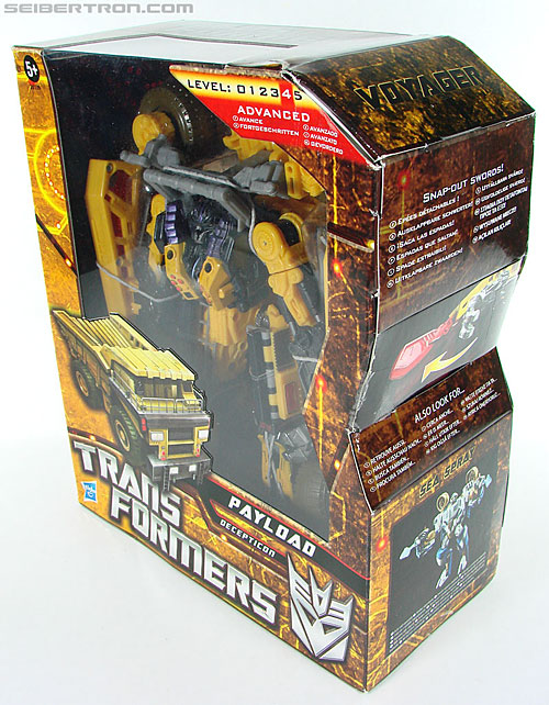 Transformers Hunt For The Decepticons Payload (Image #18 of 145)