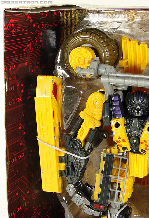 Transformers Hunt For The Decepticons Payload (Image #28 of 145)