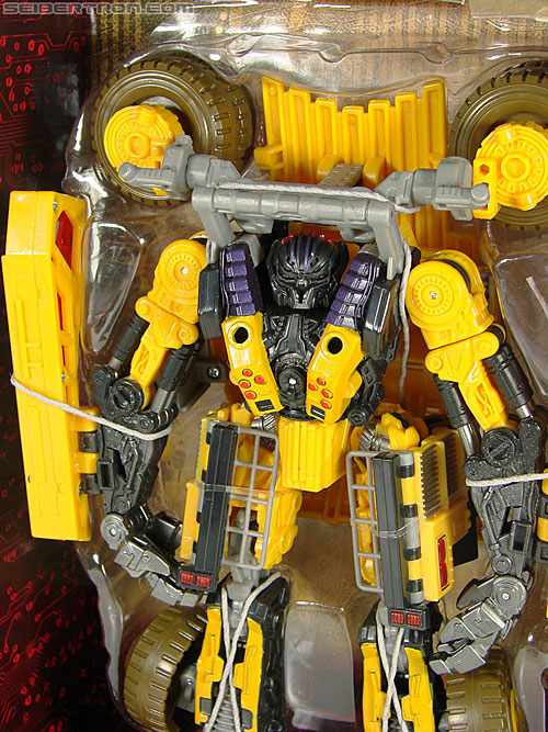 Transformers Hunt For The Decepticons Payload (Image #29 of 145)