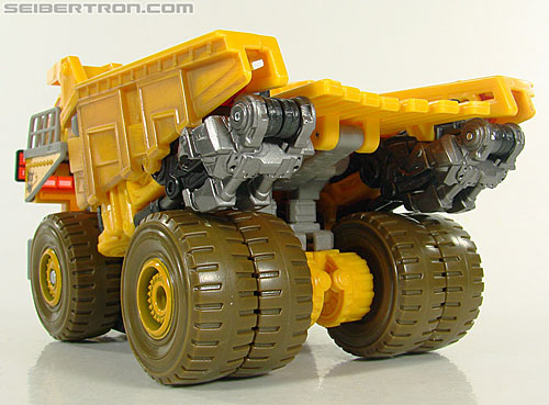 Transformers Hunt For The Decepticons Payload (Image #40 of 145)