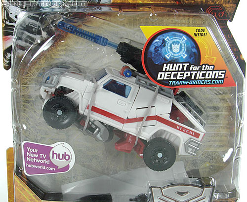 Transformers Hunt For The Decepticons Rescue Ratchet (Image #2 of 115)